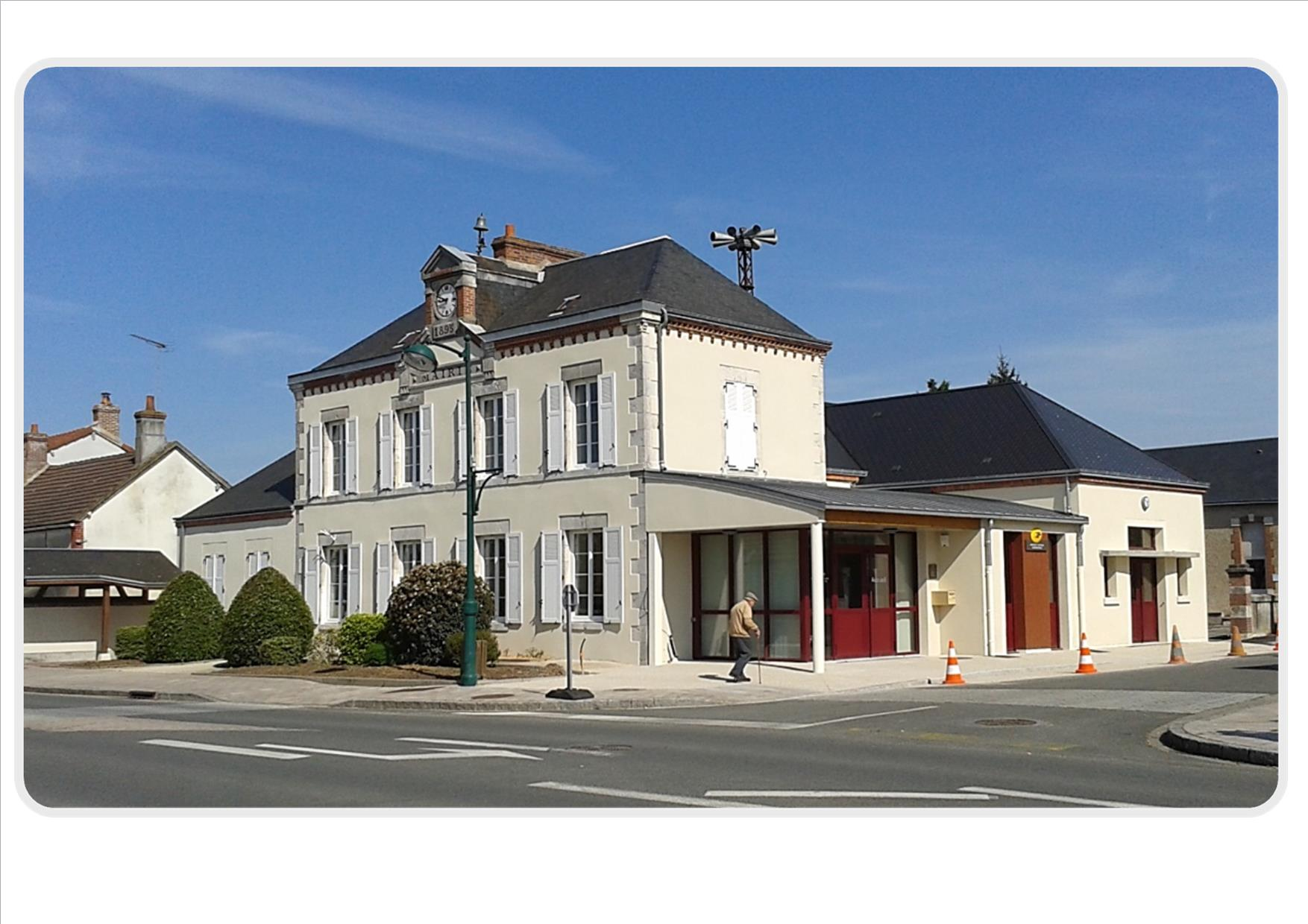 MAIRIE POILLY 2015