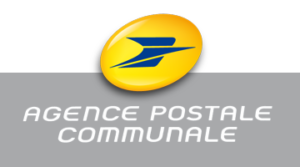 agence postale communale 300x167